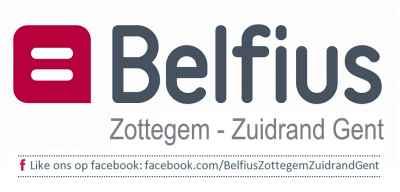 Belfius Zottegem Zuidrand Gent doet beroep op ONLINE ED