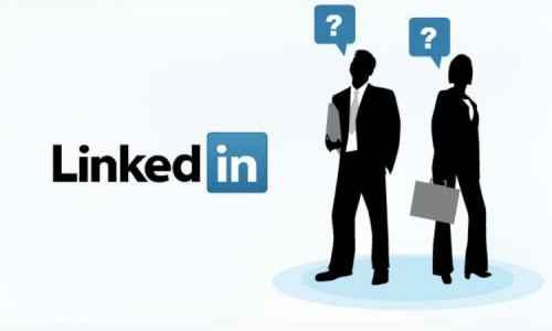 sociale media, LinkedIn