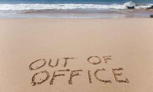 Wij zijn met vakantie tot en met 16 augustus 2015!
