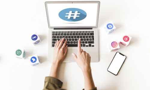 ONLINE ED - is het belangrijk om hashtags toe te voegen aan mijn post?