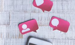 ONLINE ED - Tip #4: behaal meer bereik door personen en bedrijven te taggen